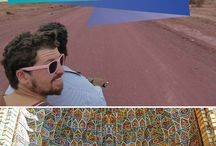 Travel - Iran