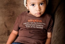 shopping {adoption}