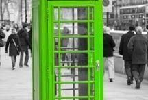 Αγαπω πρασινο