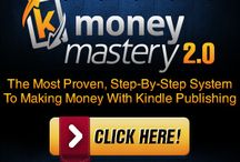 How to Make Money With Kindle Publishing / How you can finally make a killing just by selling Kindle e-books that will generate passive income, month after month..