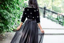 Moroc Dresses