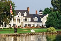 Annapolis Bed & Breakfast Inns / Thinking of moving to Annapolis, MD.?  Here is a list of nearby B&B's. www.academyrealty.com