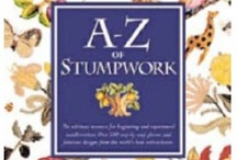Book for Handwork, Embroidery and Quilting
