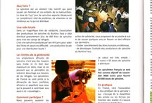 Solidarité / Actions sociales et solidaires