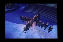 tańce: Włochy hisszpania , irlandia