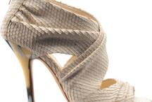 Shoe Lust / by Kierstin OKelley