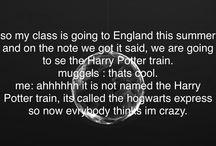 Im A crazy fangirl pjo hoo Harry Potter divergent the hunger games
