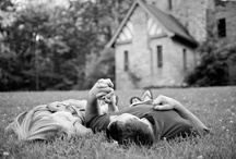 Engagement Photo Inspiration / by Amy Reams