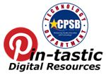 Pin-tastic Digital Resources / by Jeanne Lejeune