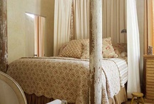 Bedrooms / by Leah Long