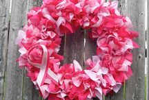 wreaths / by Rhonda Tadin