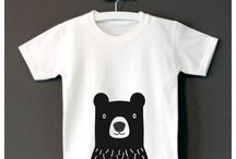 Woodland Tale SS18 T-shirts Collections