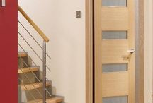 Contemporary Doors,Contemporary Internal Doors, Contemporary Interior Doors / Take a look at our Contemporary Door Ranges, many featuring Aluminium Inlays.Available in Oak, Walnut and Wenge https://www.emeralddoors.co.uk/contemporary-doors