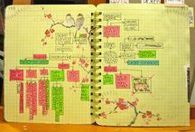 Journaling & Scrapbooking / by Alicia Motz