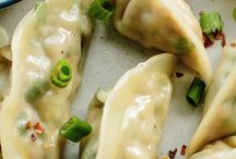 Dumplings/Wonton/Spring Rolls Recipes