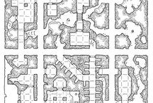 MAP • Dungeon