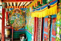 Tibet: le Toit du Monde