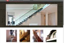 Escada schody - Balustrady na wymiar / Przejrzyj naszą ofertę, którą przedstawiamy w ponizszych kategoriach. Oczywiście nie ograniczamy się jedynie do przedstawionego niżej zakresu prac. Jeżeli zastanawiasz się czy wykonamy dla Ciebie zlecenie, które masz na myśli, skontaktuj się z nami, a na pewno odpowiemy.