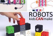 инженеринг/робототехника