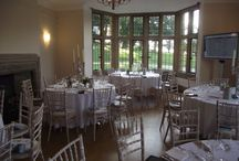 Hospitality & Events / Coombe Lodge provides the perfect setting for conferences, seminars, away days, business retreats, private parties, balls and charity events.