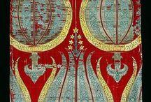 Pattern batik