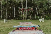 Wedding Outdoor Ideas