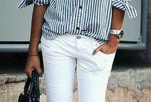 Fashion summer dayly
