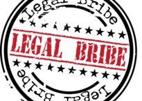 legal bribe