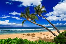 Hawaii Scenery, Hawaii / Scenery pictures from around Hawaii and other Hawaiian shots that we like.