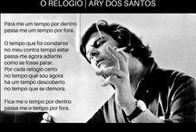 Amo José Carlos Ary dos Santos