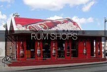 Barbados: Rum Shops