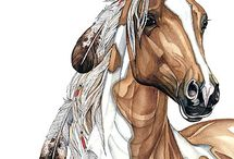 Koníci (Horses)