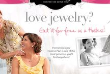 Bling It On...with Premier Designs Jewelry! / by Amy Cobb