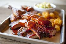 Food / Locally Owned, Texas Inspired, Wood-Fired BBQ!  Check out our food and menu here: http://www.armadillowillys.com/food.asp