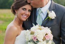 Wedding, flowers