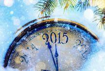 Boldog Új Esztendőt! / Boldog Új Esztendőt!