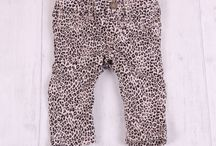 Girl's Trousers and Leggings