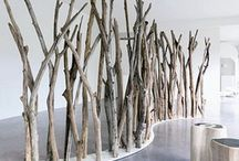 Trees & Branches / tree branch decor