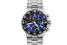 Watches / Susan Robinson offers remarkable time pieces such as Rolex, Breitling, Tudor, David Yurman, Victorinox, and G-Shock.