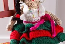 Crochet / Puppets