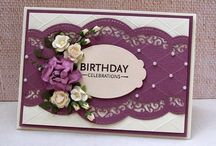 Spellbinders Scalloped Borders