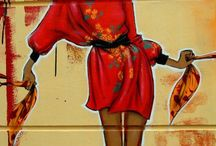 Grafitti - GRAPHITE