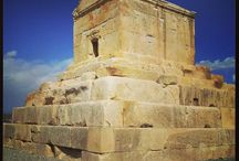 Cyrus the Great / In the name of one of the best historical character of all time