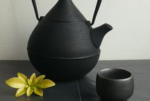 Teapots / Collections