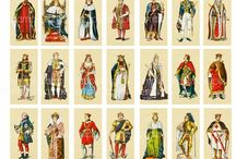 Kings and Queens of Britain. / Follow Family History