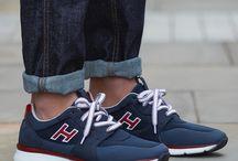 Hogan Footwear
