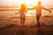 Viaggi di nozze / tante idee per un viaggio di nozze da sogno