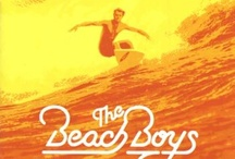 The beach boys / by Martin Dunn