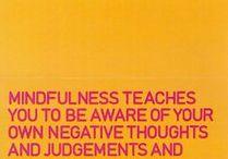 Mindfulness!