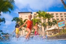 Resort / Hotel, Recreation, Drink, Party, Fun, Enjoy, Relax, Beach, Ocean, Sand, Restaurant, Food, Travel, Casino, Resort, Aruba, Island, Sunset, Breeze, Hut, Palapa, Family, Honeymoon, Anniversary, Birthday,